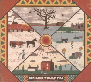 CD Review: Benjamin William Pike