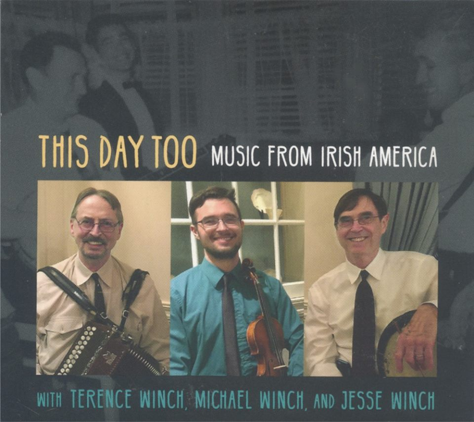 Review – Music from Irish America